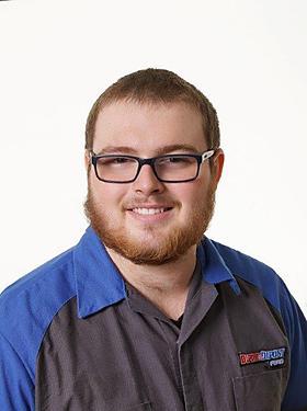 JAYSON ALLARD : Technician