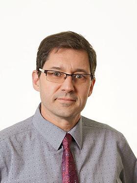STÉPHANE DORAIS : Service Manager