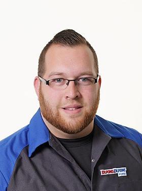 MARTIN SIGOUIN : Technical Advisor