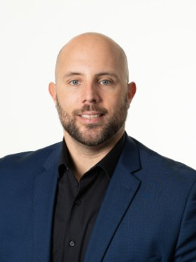 ERIC PAQUETTE : Sales Manager C.A.M.