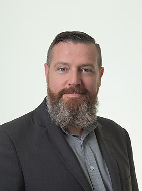 STEVE LEMAY : Commercial Manager