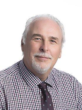 DANIEL LARIVIÈRE : Sales Representative - Pre-Owned Vehicles