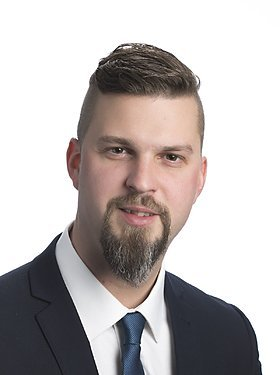 ÉRIK BILODEAU : Sales Representative - New Vehicles