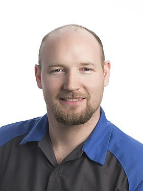 STEVE BARAILH : Technician