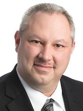 PAUL STE-CROIX : Commercial Manager