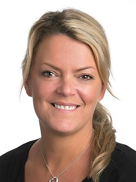 VALÉRIE TREMBLAY : Commercial Manager